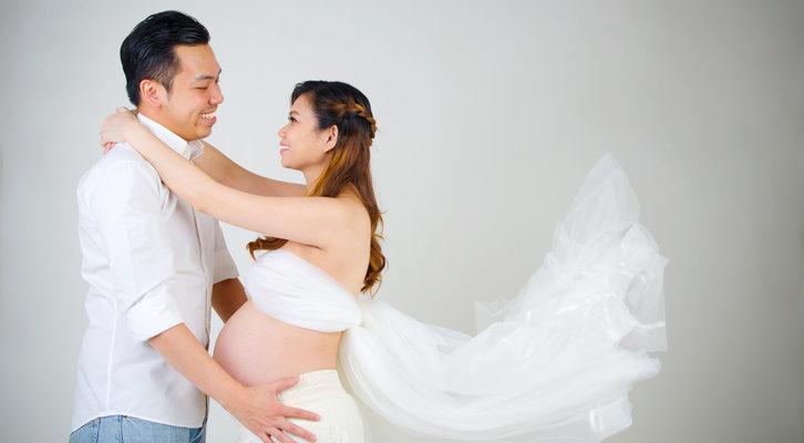 العلاقة أثناء الحمل يمكن أن تسبب المخاض المبكر؟