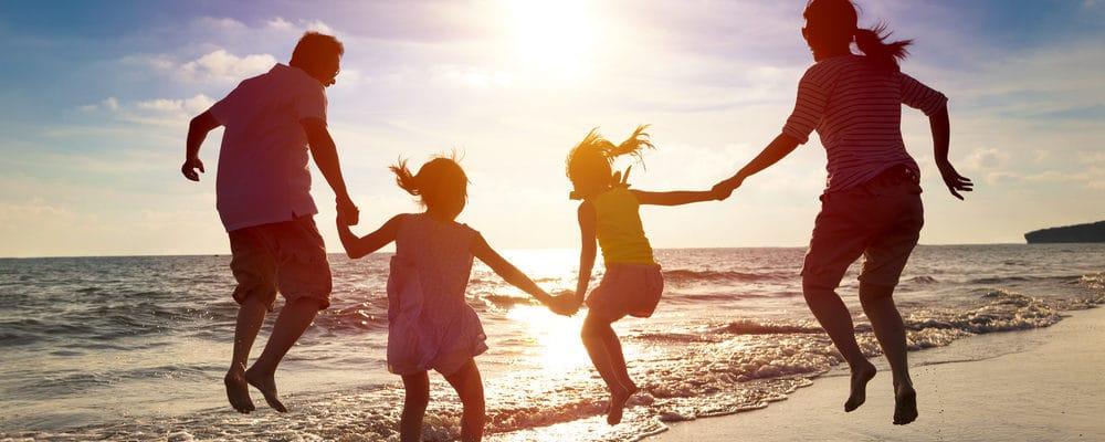 親が子供のために良い習慣をどのように形成するか