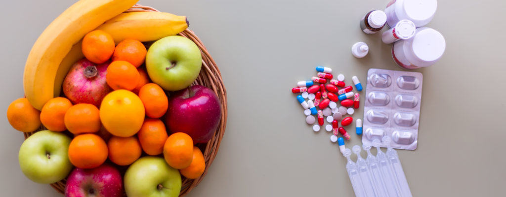 Vitamin supplement for children with oral tablets: Should or not?