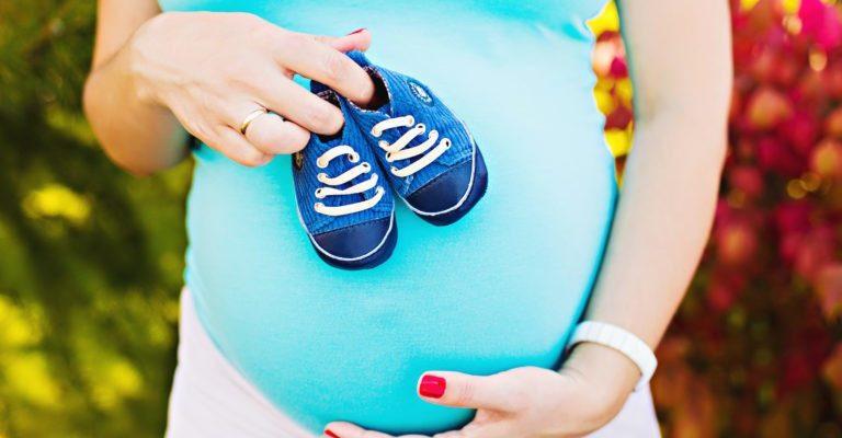الطرق الفعالة لدعم ولادة الابن المطلوب