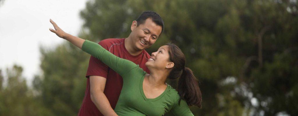 40 대 임신 : 유익하고 해로운