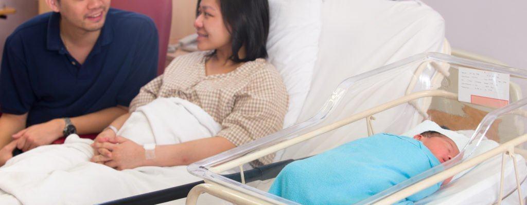 剖宮產後幫助母親快速恢復的6條筆記