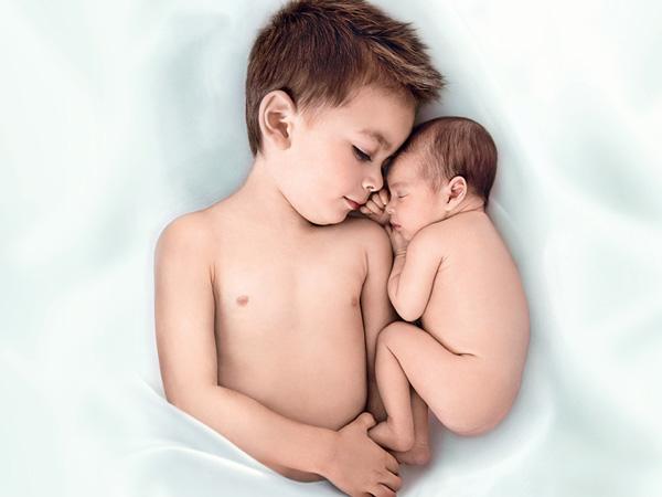 Atopic eczema in children and care