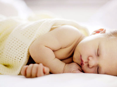 Practice for your baby to sleep by himself: The secret of the let your baby cry method
