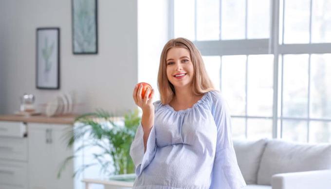 妊娠中の発熱:妊婦の発熱を抑える原因と方法