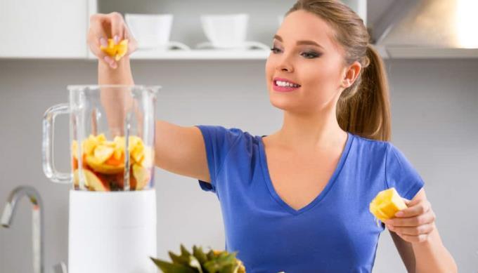 임산부는 임신 중에 파인애플을 먹어야합니까?
