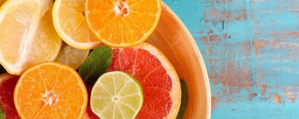 子供のためにビタミンCを補う食品は何ですか?