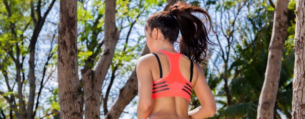 妊娠前に運動することの利点
