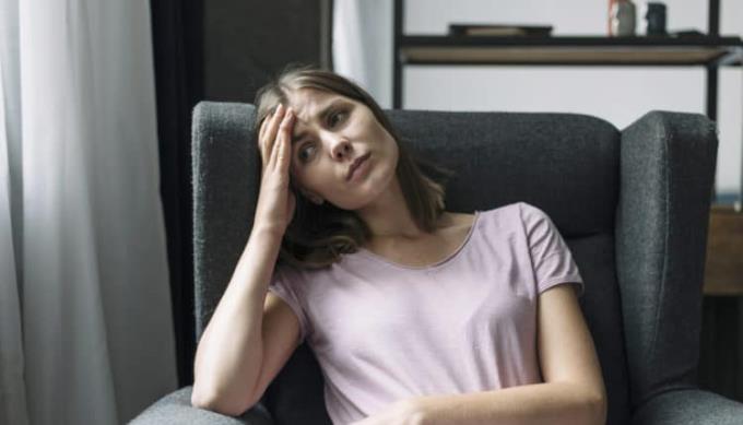 2 주 임신의 8 가지 징후 인식