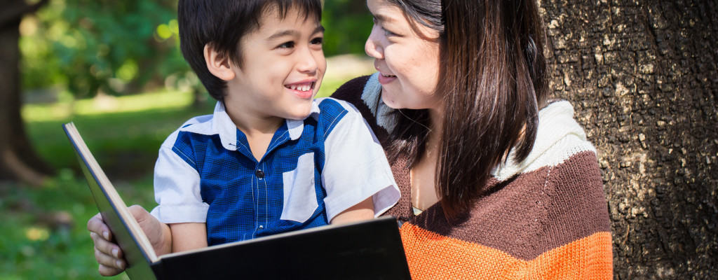 For children to be good at math, mothers need to do this right away