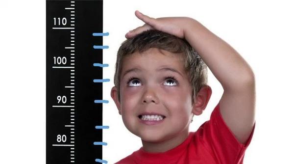 Prevedi l'altezza del tuo bambino con una formula molto semplice