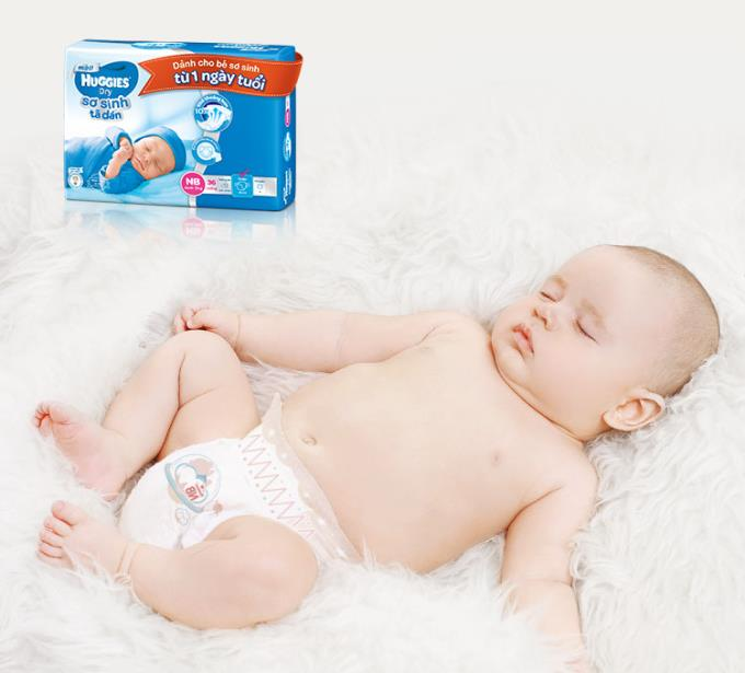 Qual è il miglior pannolino per bambini?
