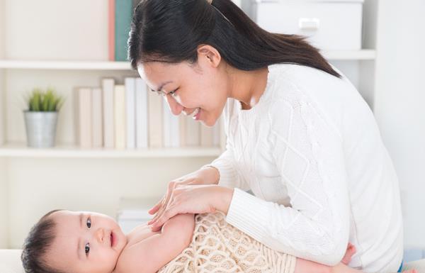 L'importanza di scegliere prodotti per la cura della pelle sicuri per il tuo bambino
