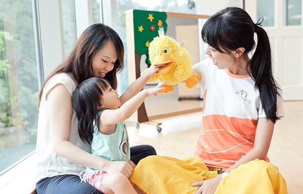 5 cách giúp chọn lớp học kích thích trí thông minh cho bé