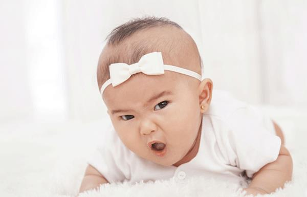 How to punish a 1-year-old is scientific so that the child will obey
