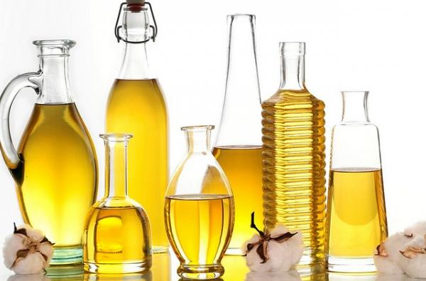 Cooking oils for children 6 months old mothers should choose when children eat solids