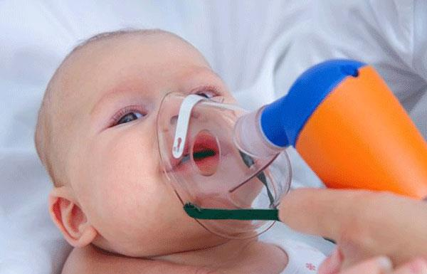 Newborn fast breathing, is pneumonia visiting?