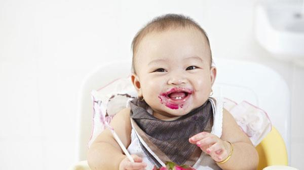 86 Japanese-style snacks for babies to eat forever (part 1)