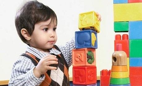 5 games to help children develop intellect